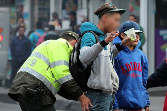 Falta de liderazgo y coordinación facilitaron los desmanes en las protestas: Probogotá