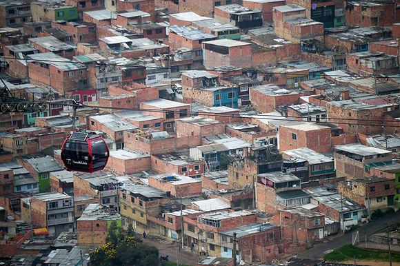 Aumenta pobreza extrema y monetaria en Bogotá