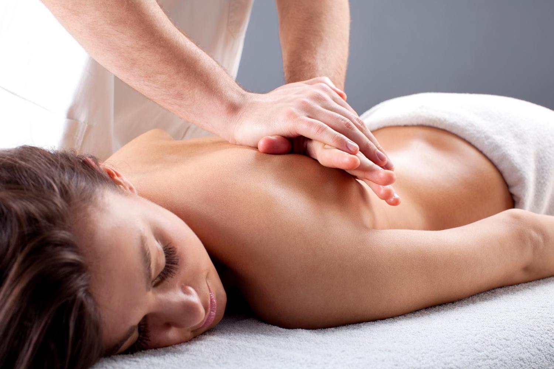 Treatment or Sport Massage