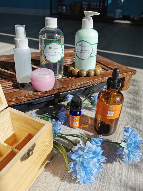Hand sanitize moisture lotion - 250ml