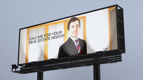 Realtors, It's Time to Drop the Billboard Ads