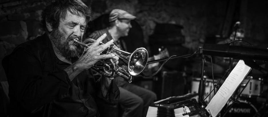 O festivalu Jazz pod Kozákovem