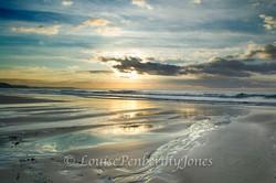 Across the Sands