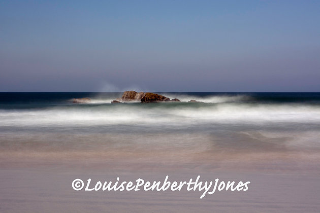 Waves 1 Series 2 - Porthmeor St Ives