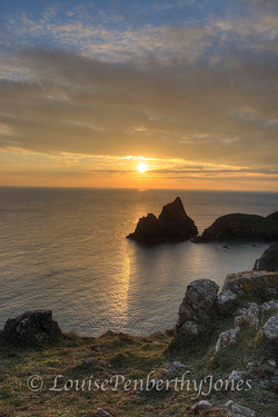 Kynance Cove - One