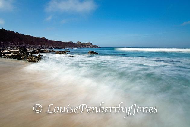Waves 2 Series 1 - Porthmeor St Ives