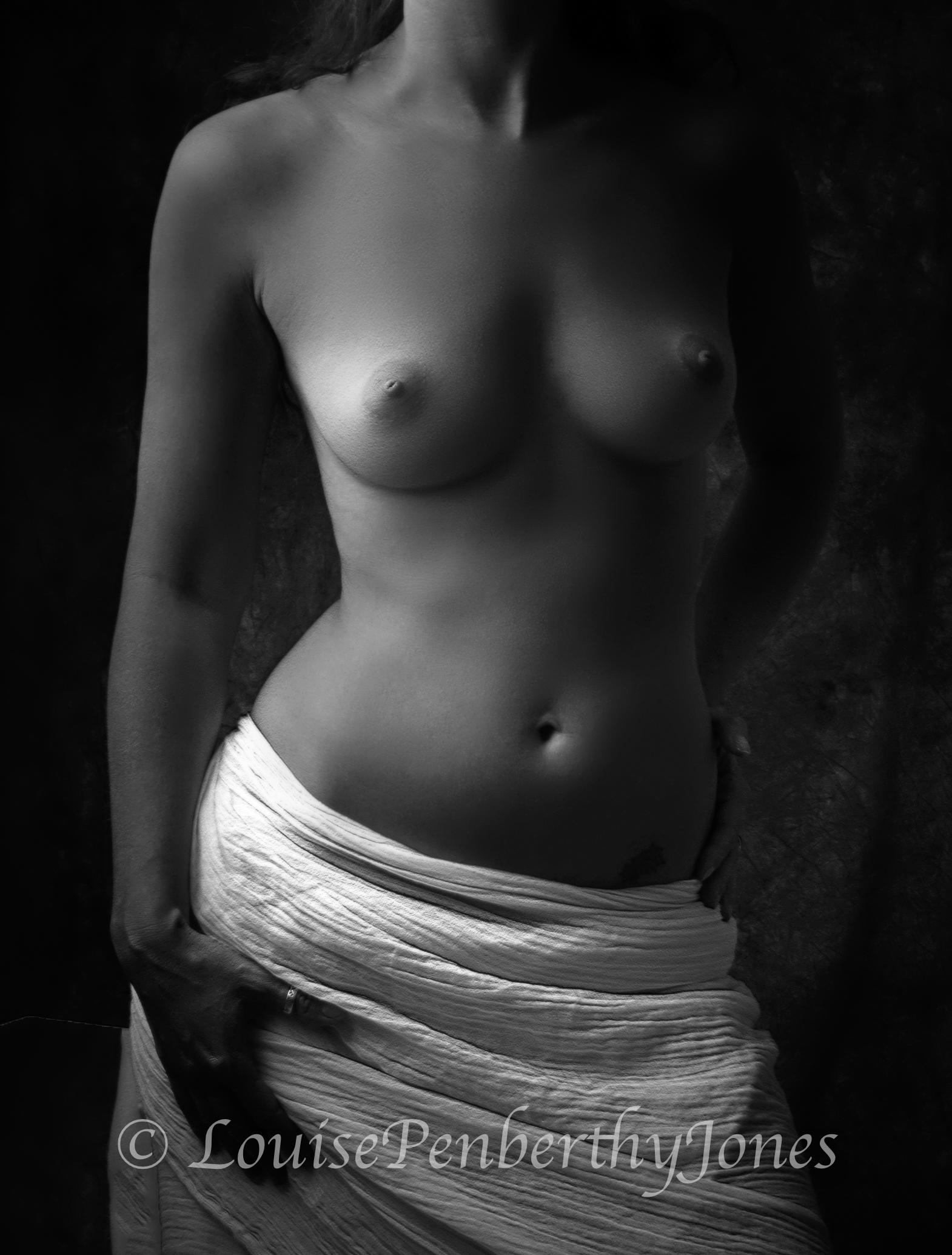 Christiane Art Nude - Four