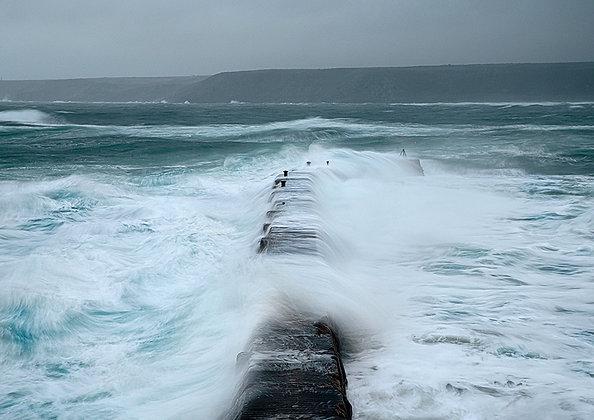 Waves 4 Series 3 - Sennen Cove