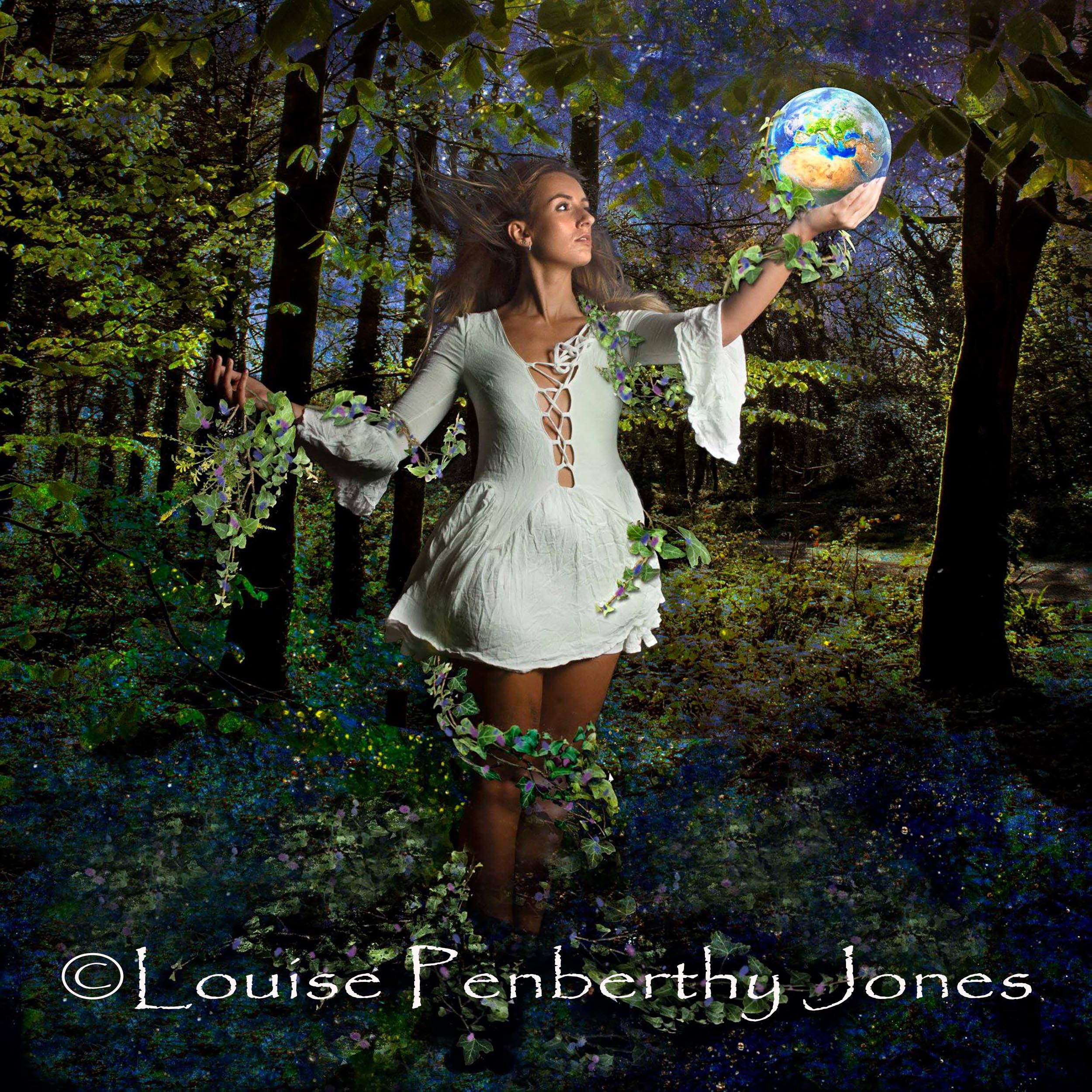 Four Elements - Earth