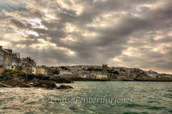 Crab Rock & Lambeth Walk - St Ives