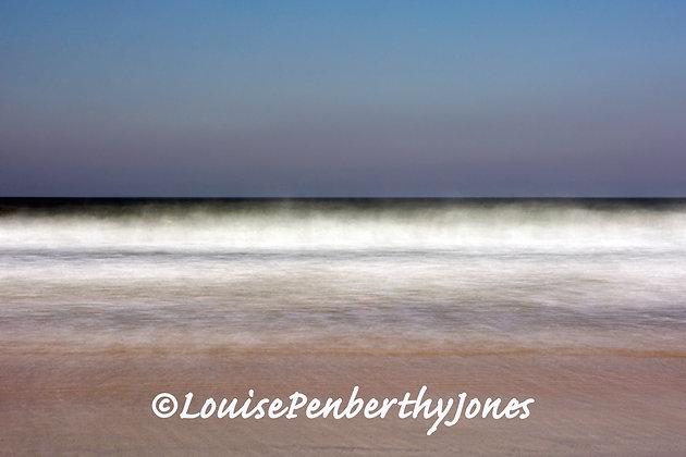 Waves 3 Series 2 - Porthmeor St Ives