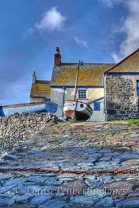 Roseanne of Cadgwith