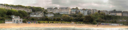 Portminster Beach - St Ives