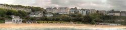 Portminster Beach - St Ives