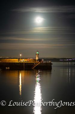 St Ives Harvest Moon