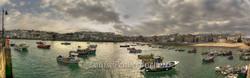 Evening in St Ives Harbour-2.jpg