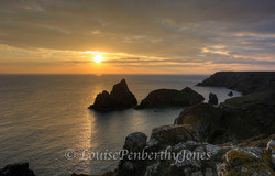 Kynance Cove - Two