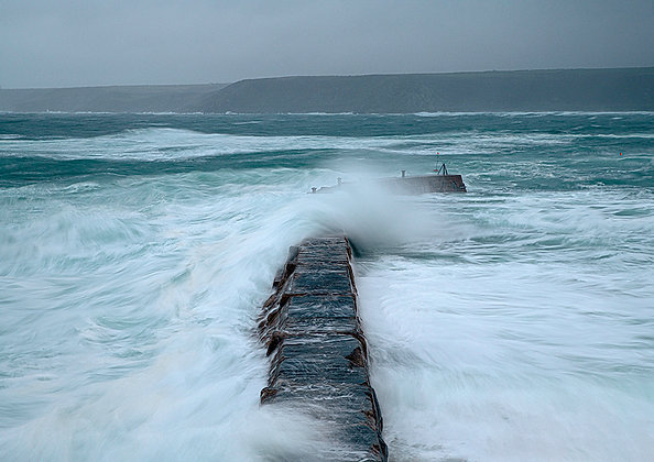 Waves 3 Series 3 - Sennen Cove