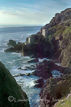 Botallack Mines (The Crowns)