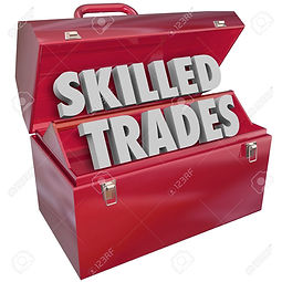 40336188-skilled-trades-words-in-3d-lett