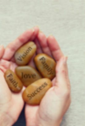 Stones of Meaning