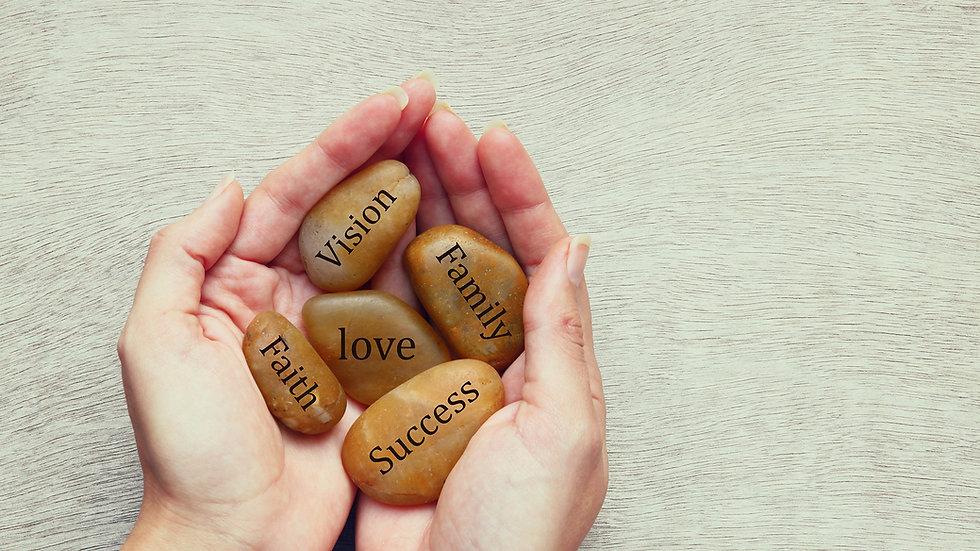 Life Coaching Package - Varies