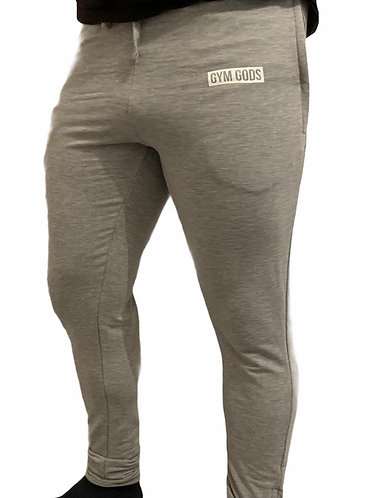Gym Gods Tapered Joggers - Grey