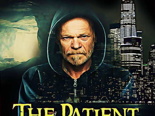 Readers' Favorite Book Review - The Patient