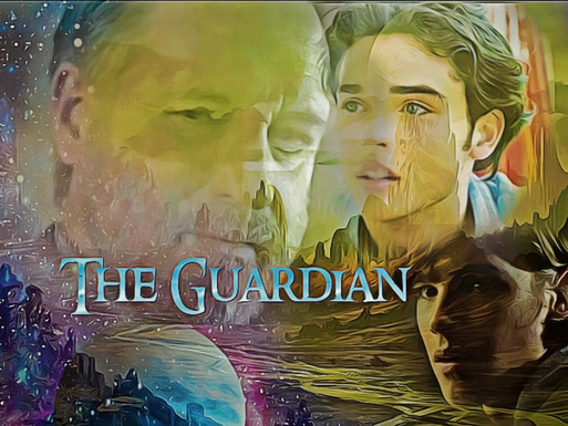 The Guardian - Chapter Six