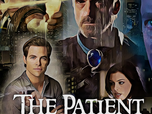 NEW STORY!  The Patient - A Fantasy Novel