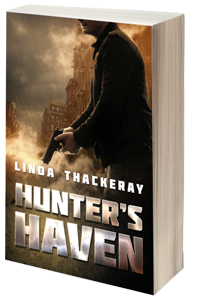 FREE PROMOTION - HUNTERS HAVEN