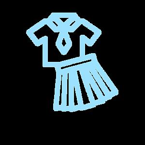 School Uniform Cleaning Poleo Dry Cleaners Brixton