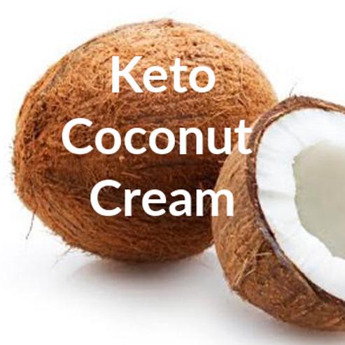 Keto Coconut