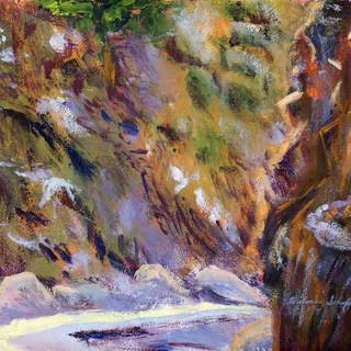 Thompson Canyon CO
