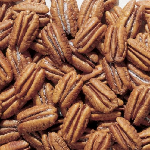 Gluten Free Honey Pecan