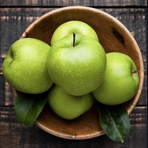 Gluten Free Apple Crumb