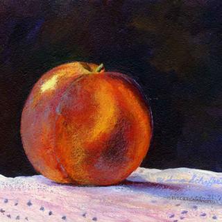 Peach_Acrylic