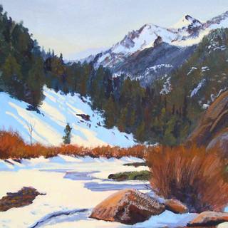 Moraine Valley RMNP