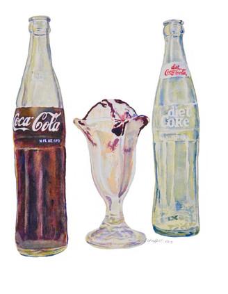 Coke and Sundae_W/c