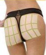 Buttocks