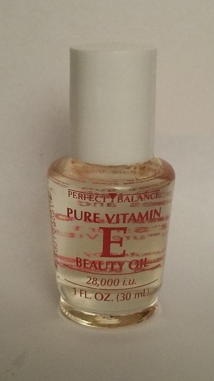 Oil Vitamin E