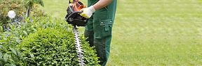 Hausmeister- und Grünanlagenservice