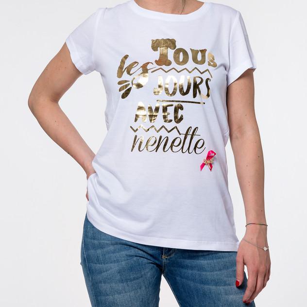 DURBANT-shirt Nenette