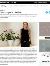 Living Corriere.it - 11.11.19