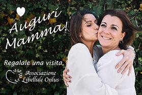 festa della mamma 2021 Associazione Libe