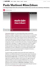 Marie Claire.it - 30.11.20