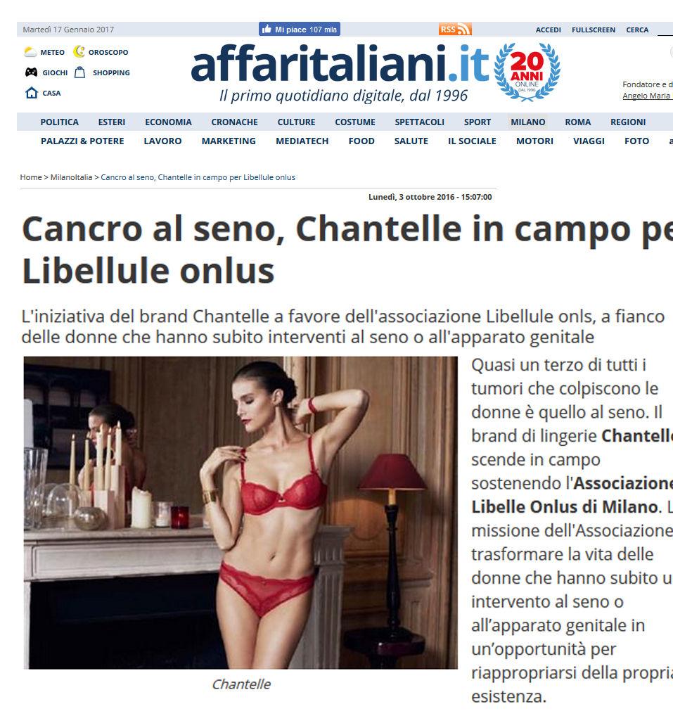 Affari Italiani.it - 17.01.17