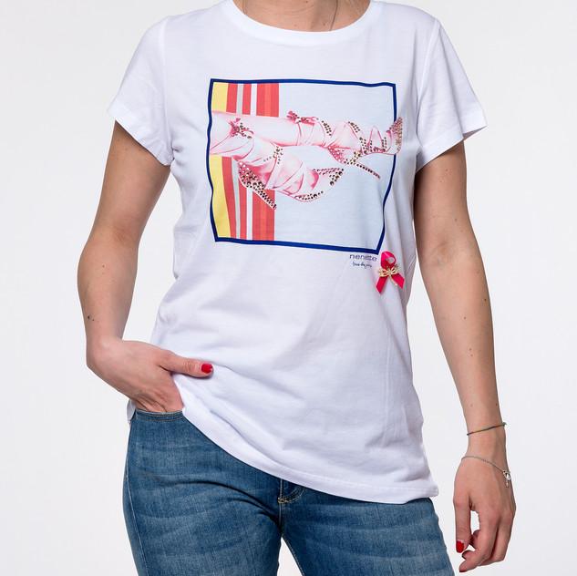 DANNAT-shirt Nenette