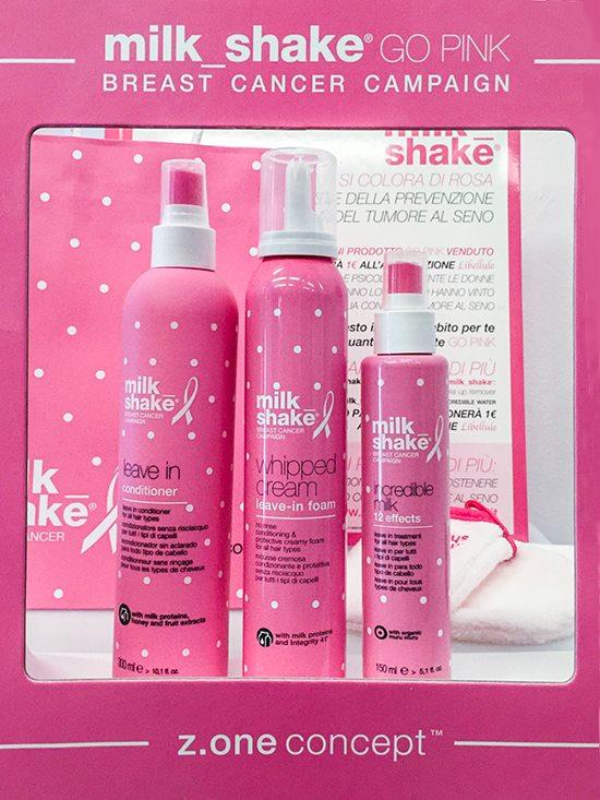 milk_shake GoPink - z.one concept