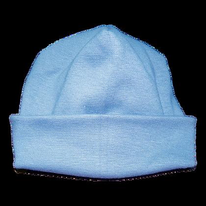 מגוון כובעים לתינוק - תכלת